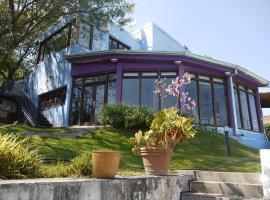 Casa en Valle Hermoso