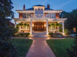 The Timothy Demonbreun House
