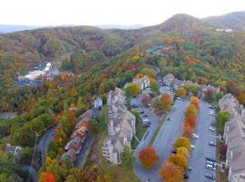 Gatlinburg Mountain Condo