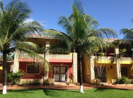 Chalé Brasil Dolce Vita, apartment in Porto De Galinhas
