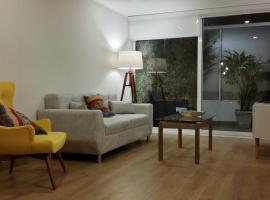 GL Apts, rent Upper Pardo Miraflores - Suite 1 Hab