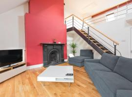 The Francis Street Loft - hiphipstay