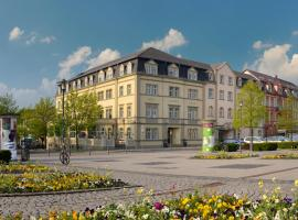 Hotel Hollerbusch, Hotel in Weimar