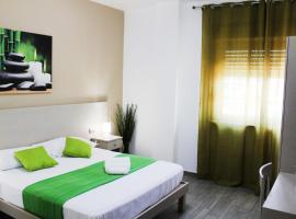 Hotel Cesirja