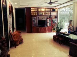 Nhà nghỉ Việt Hùng Mai châu