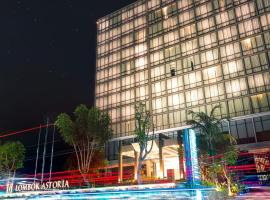 Lombok Astoria Hotel, hotel with pools in Mataram