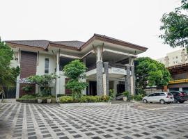 OYO 282 Putri Utari Residence