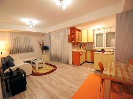 Janisa Apartment