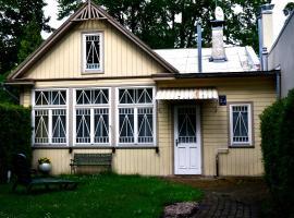 Cottages Sandra