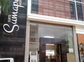 Suite Sumapaz Hotel