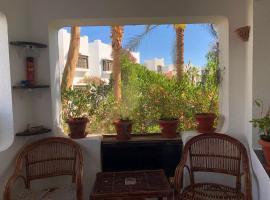 1 bedroom Delta Sharm Resort