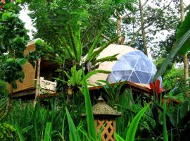 Bali Jungle Camping