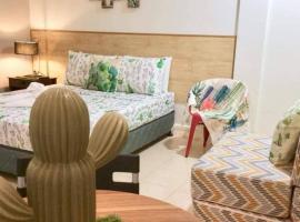 VL Garden Suites, hotel in Tagbilaran City