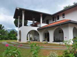 Villa Nilmalee