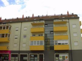 Apartments with a parking space Krapinske Toplice, Zagorje - 16290