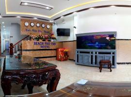 Beach Phu Yen