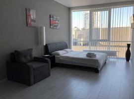 Apartmant in Smart Plaza