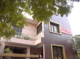 Udee's Homestay, homestay in Agra