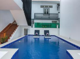 Saravuth Residence & Apartment