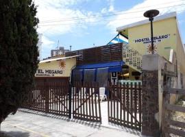 Hostel Megaró