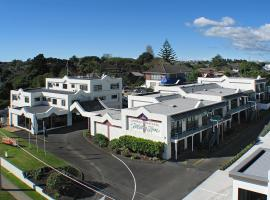 Best Western Ellerslie International Hotel, hotel in Auckland