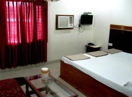 Hotel Ajay International