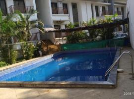 Indus Holiday Home AC.