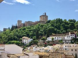 Casa Mirador Alhambra