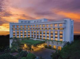 ITC卡卡提亞海得拉巴豪華精選酒店