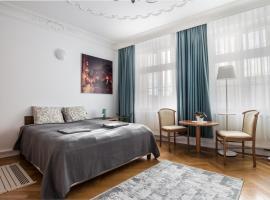Bielski Guesthouse