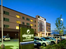 Element DFW North, hotel in Irving