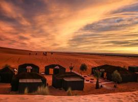 Camp Sahara Holidays