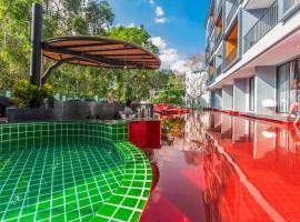 Apple A Day Resort Krabi Aonang Beach
