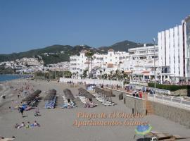 Terrazas de Nerja Centro y Playa