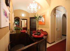 Hotel Vinzaglio