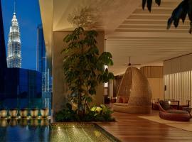 10 Hotel Terbaik Dekat Pavilion Kuala Lumpur Di Kuala Lumpur
