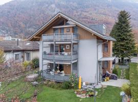 Apartment Alpenstrasse - GriwaRent AG