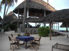 Alhapa Beach Hotel