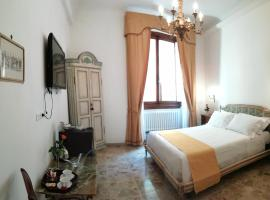 b&b Florence Cathedral