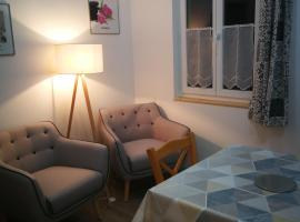 lupin, hotel in Rochefort