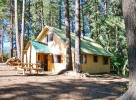 Alpine Thyme Cabin