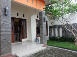 Rumah 3 Kamar Full Ac Dekat Hartono Mall dan Kampus UGM