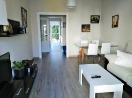 Apartamento Plaza Compañia Jerez