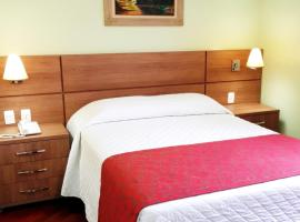 Hotel Pousada Clássica, hotel em Ouro Preto
