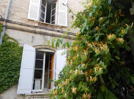 Cocooning, B&B in Avignon