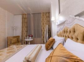Iberia Palace Hotel