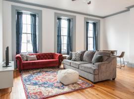 City Center Luxury Home Rittenhouse
