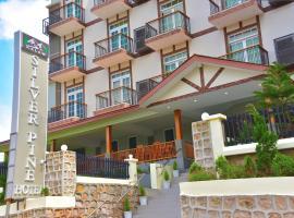 Kalaw Silver Pine Hotel