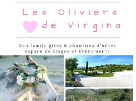 Eco Family Gîtes & Rooms