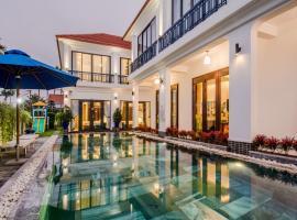 Lavini Hoi An Boutique Villa